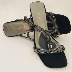 Sachs too / Twinkle Heels